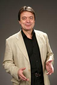 Стрельченко Андрей - врач психотерапевт