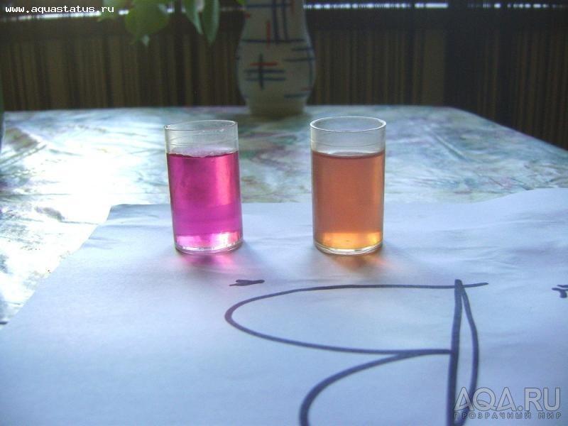 инструкция по применению флокулянта сульфата алюминия