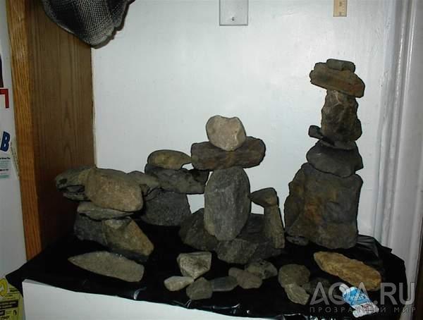 Чем склеить камни для поделки