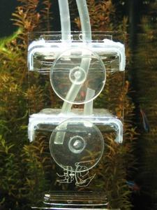 Колокол со2 для аквариума своими руками 60