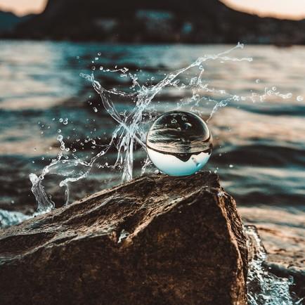 Аквариум без подмены воды